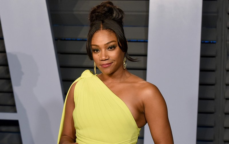 Tiffany Haddish New Comedy Series in Development at HBO