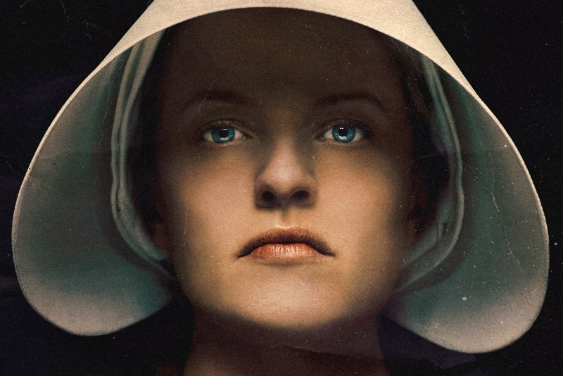 The Handmaid's Tale Season 2 Key Art