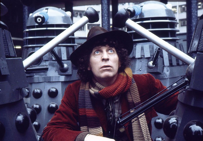 Doctor Who: Genesis of the Daleks Coming to US Theaters
