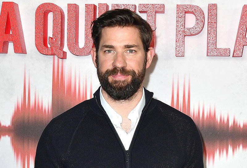 A Quiet Place's John Krasinski to Direct Sci-Fi Thriller Life on Mars