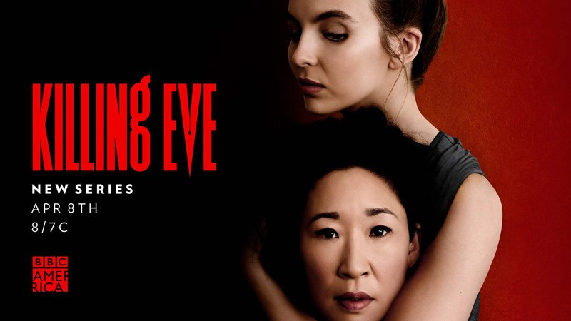 Killing Eve Season 2 Given the Green Light Before Season 1 Premiere