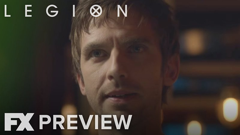 Legion Chapter 10 Preview Released by FX