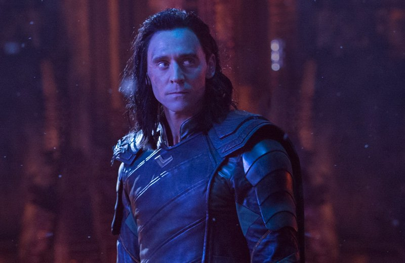 Interviews: The Infinity War Directors, Tom Hiddleston and More!
