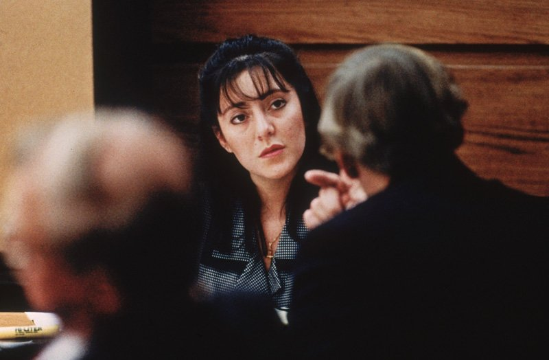 Amazon Docuseries to Reexamine the Lorena Bobbitt Scandal
