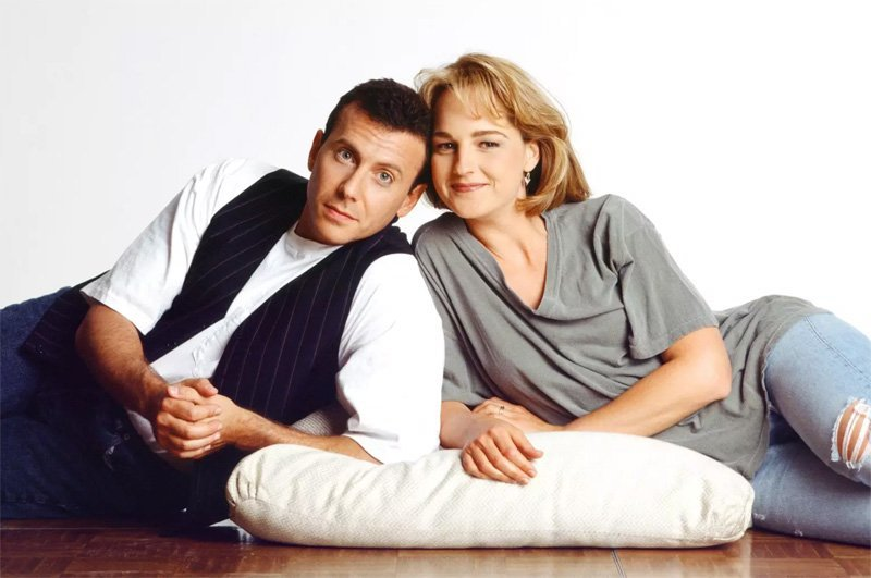Paul Reiser and Helen Hunt Sign Deals For Mad About You Revival