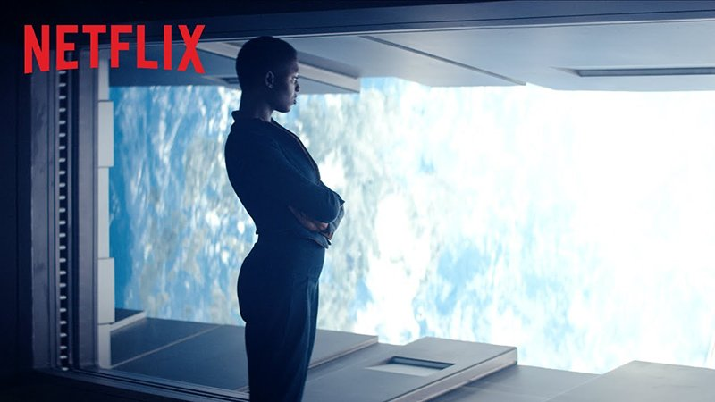 Netflix's Nightflyers Preview Released!