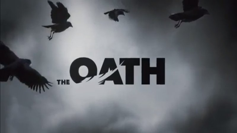 Curtis 50 Cent Jacksons The Oath Renewed for Season 2