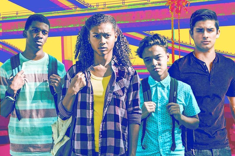On My Block Renewed for a Second Season!