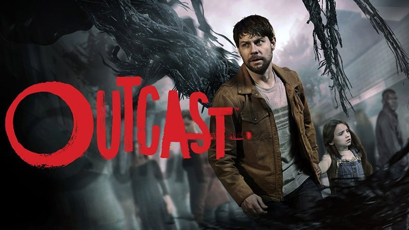 Outcast Season 2 to Premiere on Cinemax in July