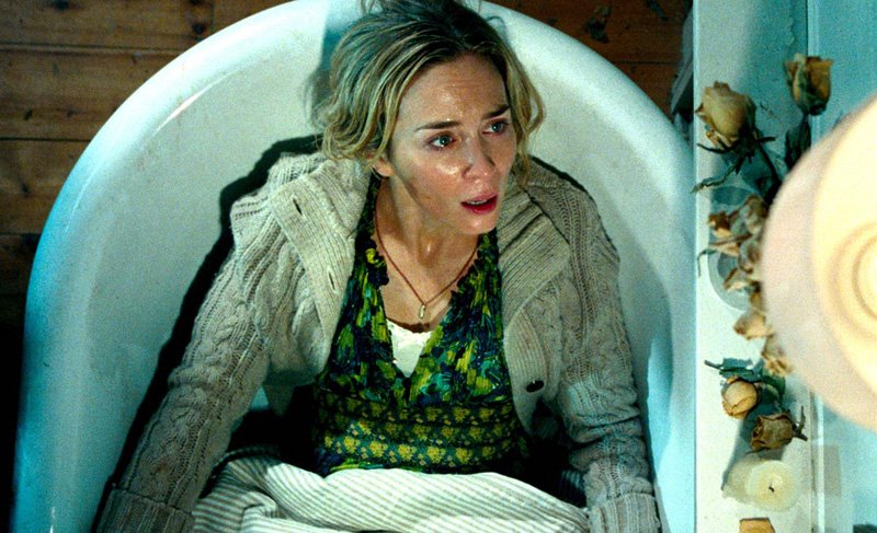 A Quiet Place Opens with a Bang at the Box Office