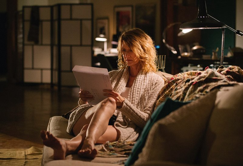 Laura Dern's The Tale Debuts May 26 on HBO