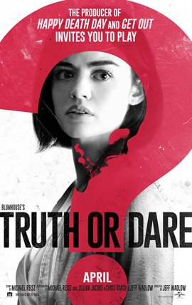 Blumhouse's Truth or Dare Review