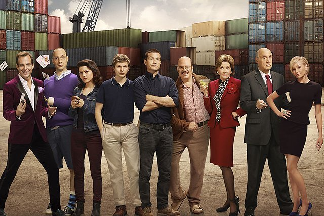 Arrested Development Season 4 Chronological Cut to Debut May 4