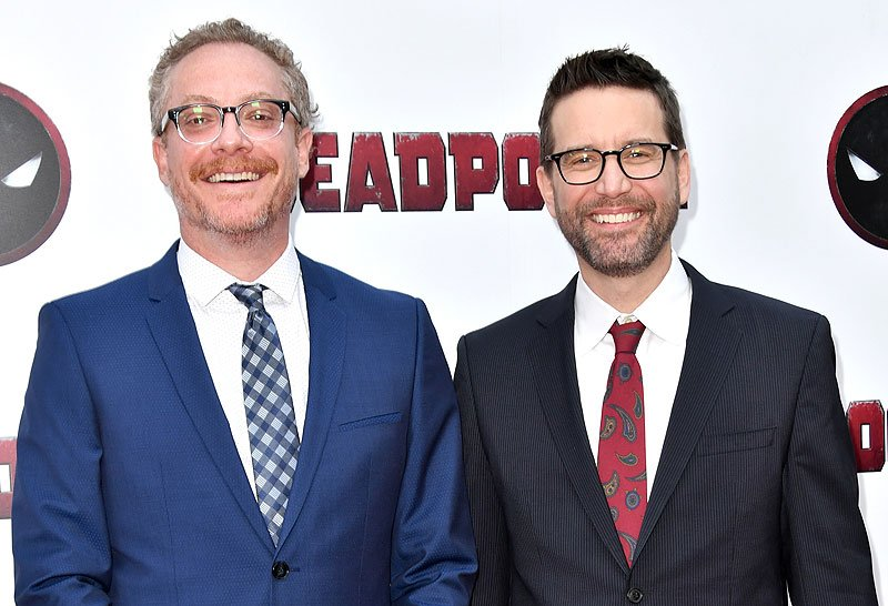 Interview: Deadpool 2 Screenwriters Rhett Reese & Paul Wernick