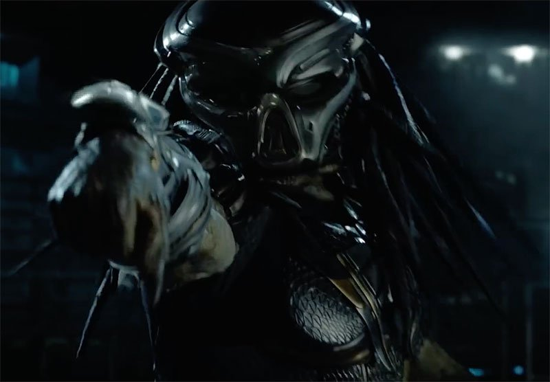 ComingSoon.net Visits the Set of Shane Black's The Predator