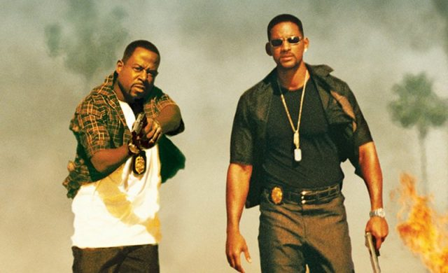 Will Smith & Martin Lawrence Confirms Bad Boys 3