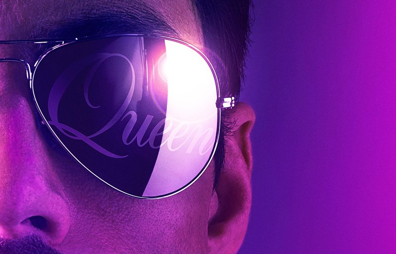 First poster and teaser for Freddie Mercury biopic Bohemian Rhapsody