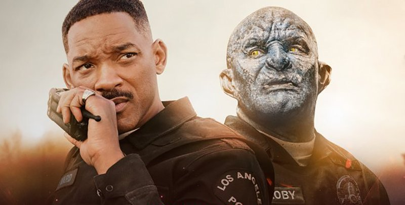 Writer Evan Spiliotopoulos Steps in for Bright Sequel