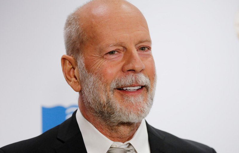 Bruce Willis to Play Cus D'Amato in Cornerman