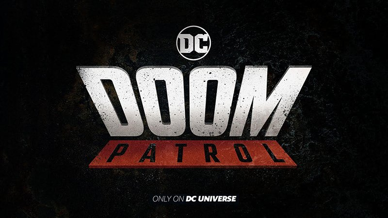 Greg Berlanti's Doom Patrol Greenlit at DC Universe Digital Service