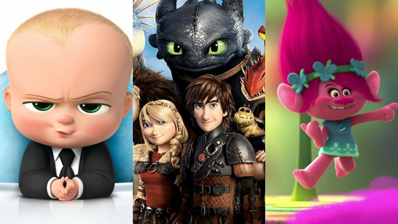 Hulu Partners with DreamWorks Animation for New Series and More