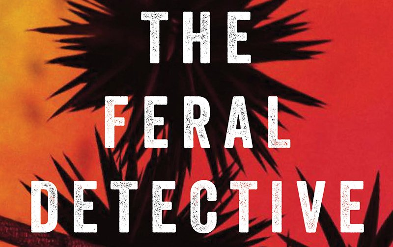 WB Acquires Jonathan Lethem's New Novel The Feral Detective