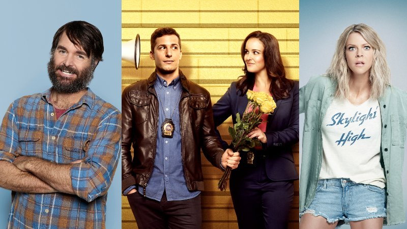 Last Man on Earth, The Mick & Brooklyn Nine-Nine Canceled at FOX