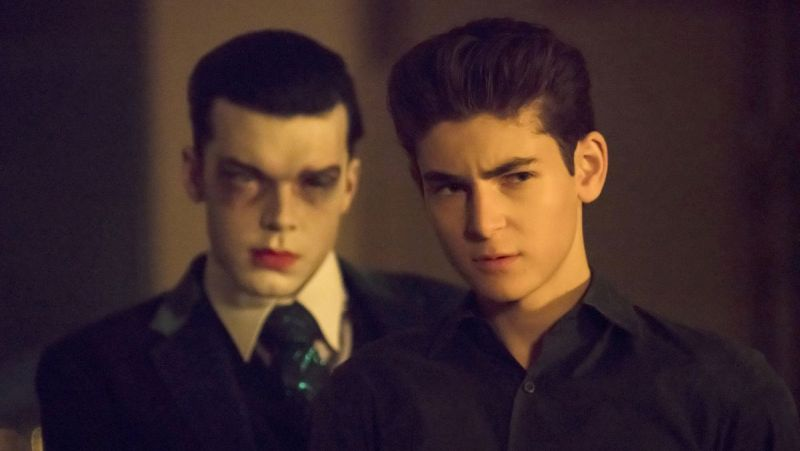Sources Say Gotham Could Get A 13-Episode Fifth Season