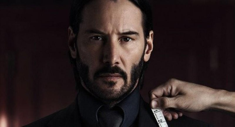 John Wick: Chapter 3 Filming Starts with Behind-the-Scenes Photos