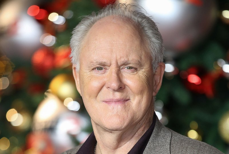 John Lithgow Joins Pet Sematary Remake as Jud Crandall