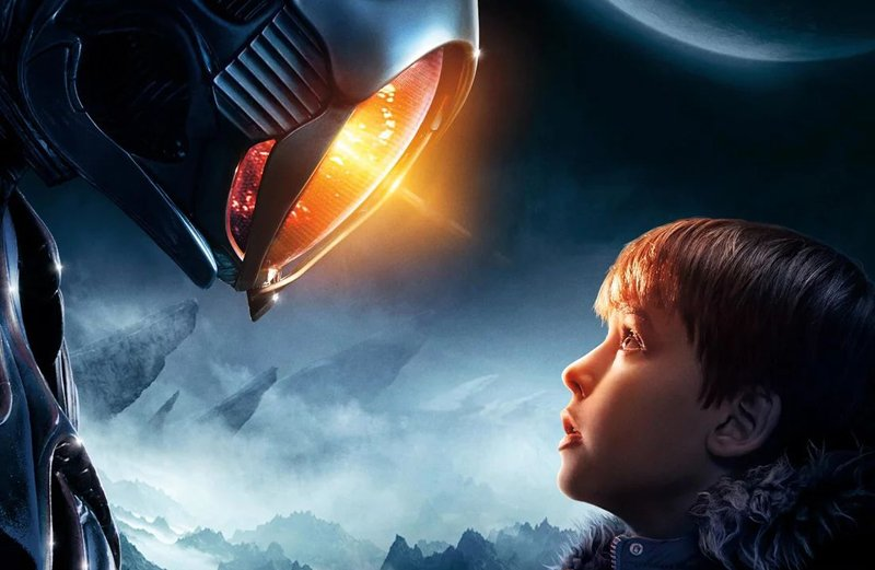 Netflix Gives the Green Light to Lost in Space Season 2