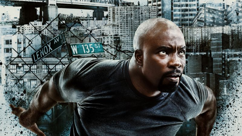 Luke Cage Season 2 Trailer is Here!