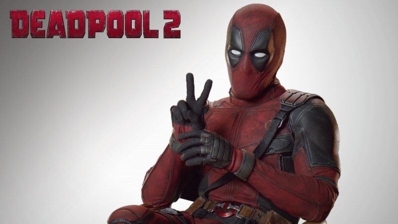 Deadpool Celebrates His First 10 Years of Life
