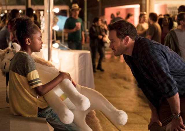 Mark-Paul Gosselaar Vampire Drama The Passage Nabs Series Order at Fox