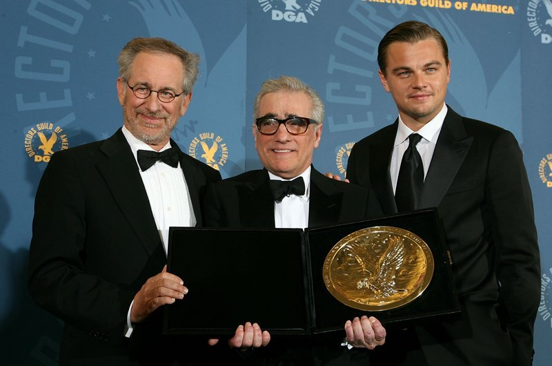 Steven Spielberg to direct Leonardo DiCaprio in Ulysses S Grant biopic?