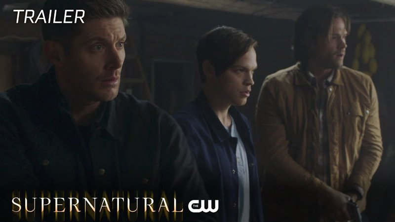Supernatural 13.23 'Let the Good Times Roll' Promo