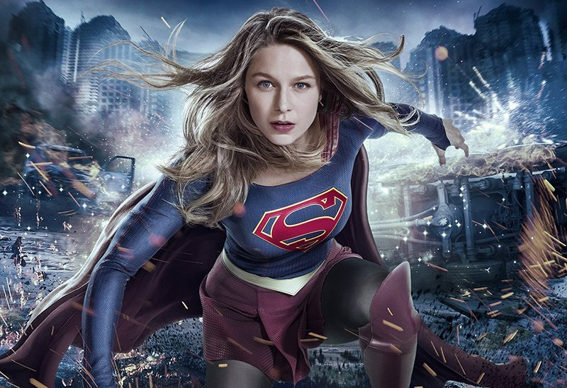 Supergirl Season 3 Blu-ray and DVD Details Announced!
