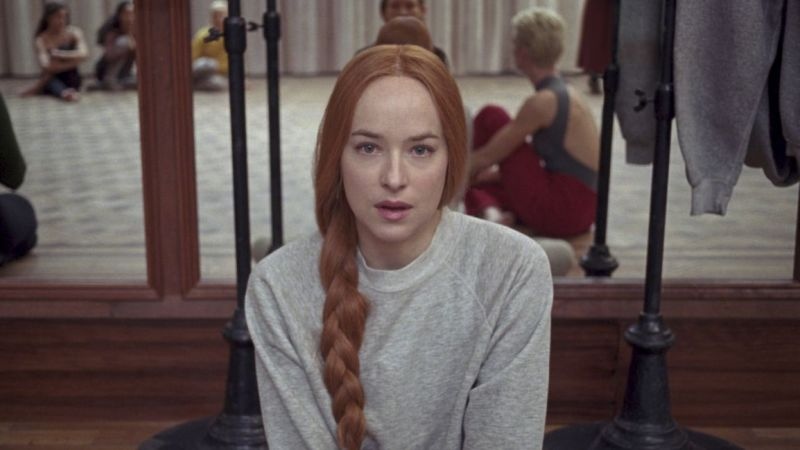 Suspiria Remake Will Run An Hour Longer Than Original