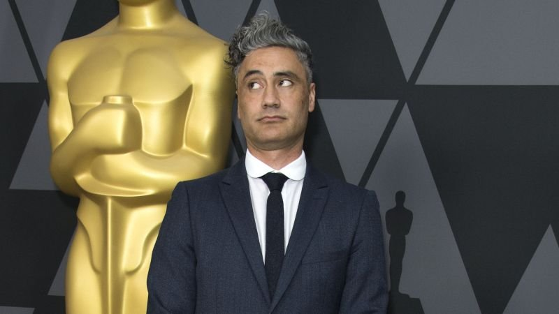 Production Has Begun on Taika Waititi's Jojo Rabbit