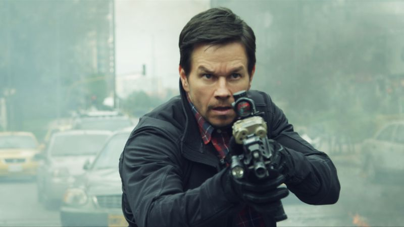 Mark Wahlberg's Six Billion Dollar Man Delayed
