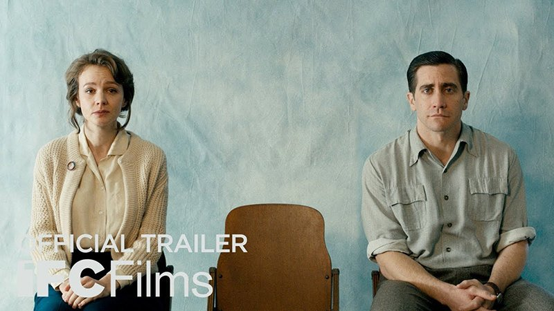 Jake Gylleenhaal & Carey Mulligan Star in the Wildlife Teaser Trailer