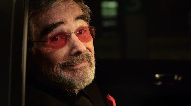 Miami Love Affair Trailer: Burt Reynolds Delves Into Art and Romance