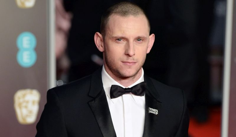 Jamie Bell in Talks to Play Elton John Collaborator in Rocketman