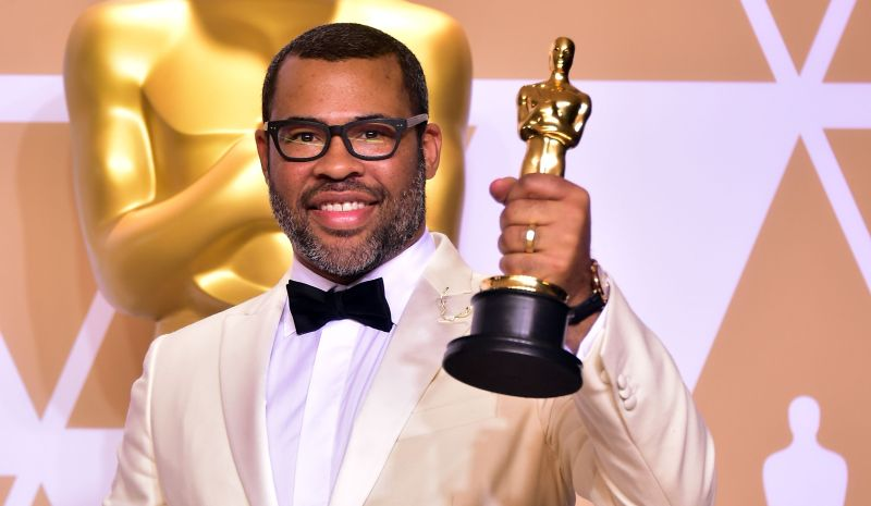Jordan Peele Sets Sci-Fi Comedy Anthology At YouTube