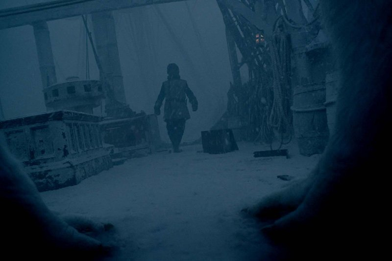 The Terror Season 2 Greenlit, Will Be Set in World War II