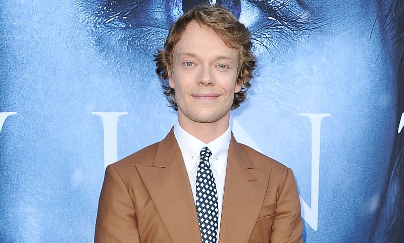 Alfie Allen Joins Cast of Taika Waititi's JoJo Rabbit