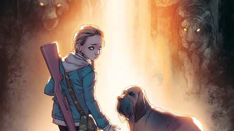 Legendary Acquires Film Rights to Animosity Comic Series