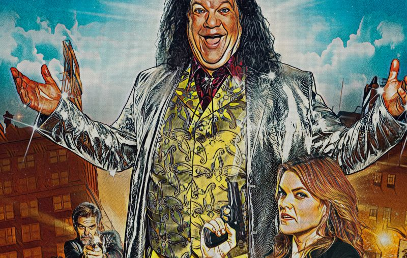 Penn Jillette & Adam Rifkin Talk Director's Cut in Exclusive New Clip