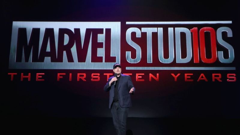 Exclusive - Feige: Marvel Studios is 'Emboldened' for More Diverse Stories