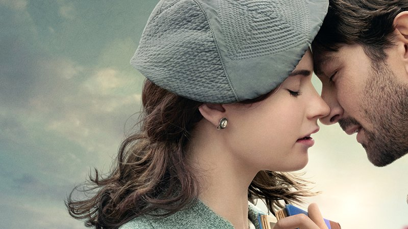 The Guernsey Literary and Potato Peel Pie Society Trailer Released